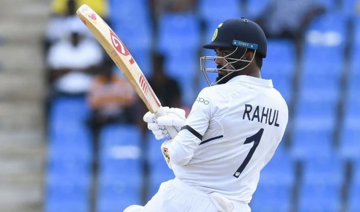Ind vs Aus: KL Rahul sprains wrist during practice, ruled out of remainder of Test series against Australia