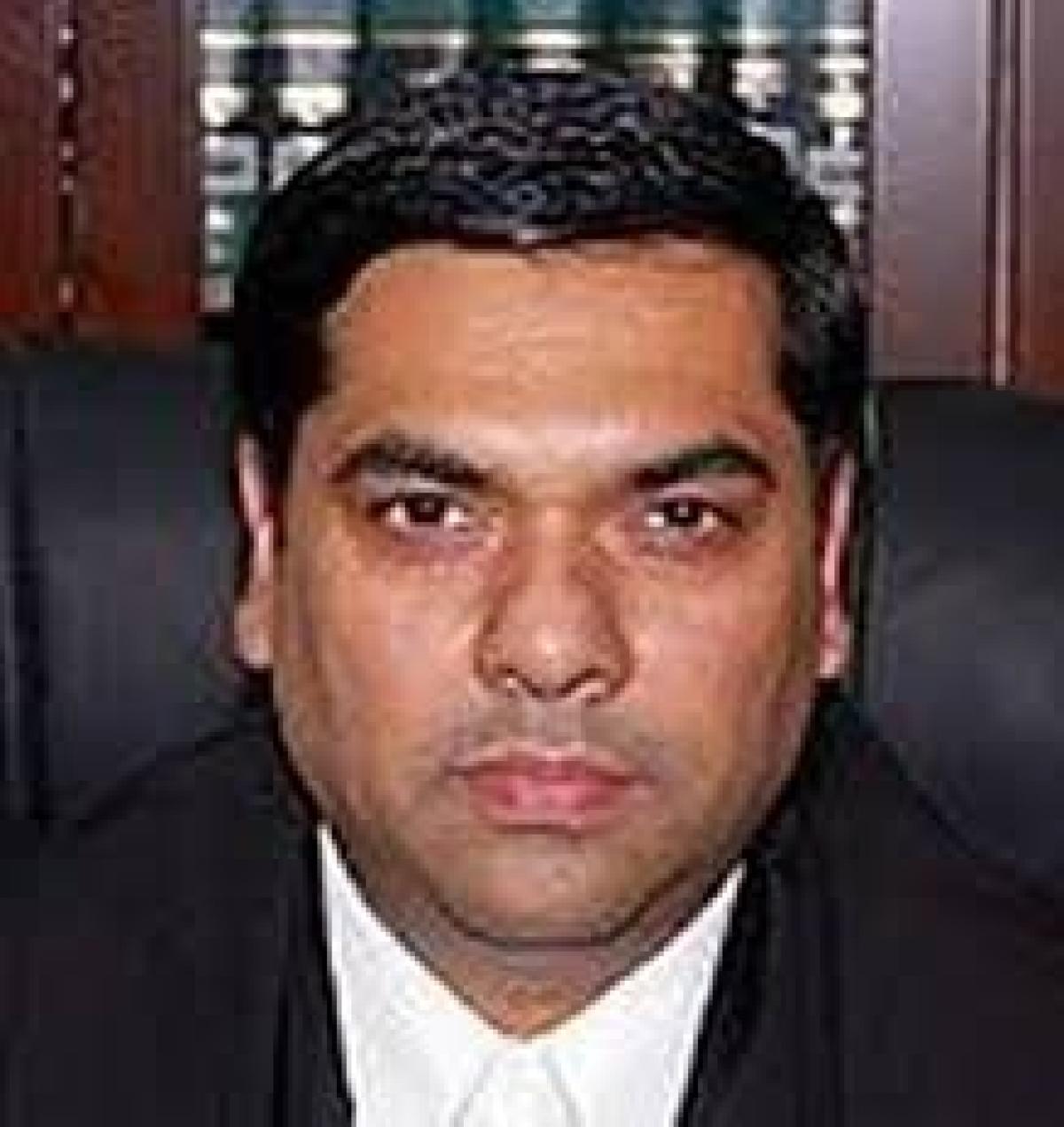 Justice Sanjiv Khanna