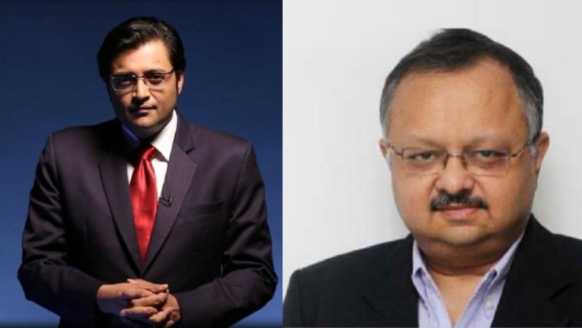 Arnab 'chatgate': Maha Vikas Aghadi demands JPC probe