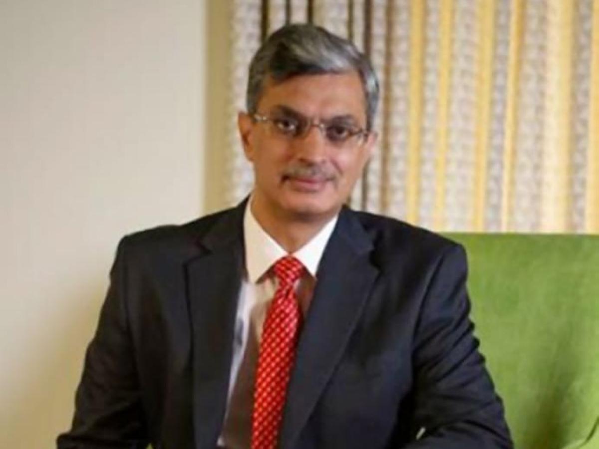 Dr Vishal Sehgal