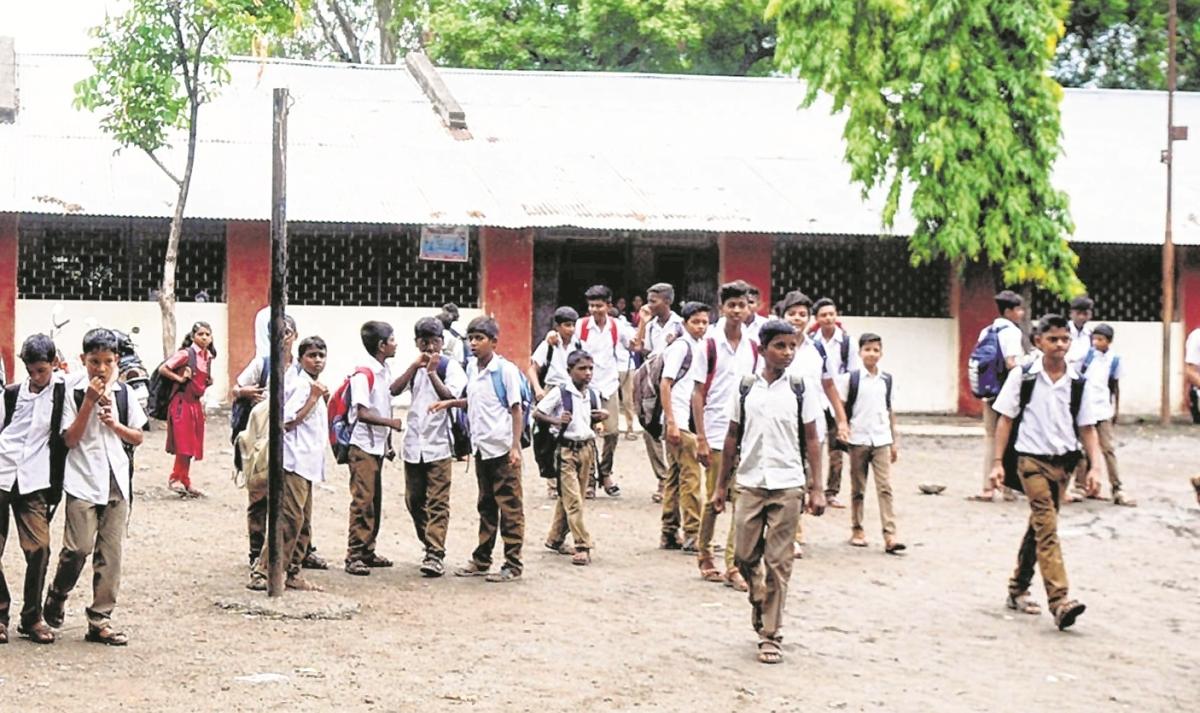 SCERT seeks feedback on Adarsh Schools in Maharashtra