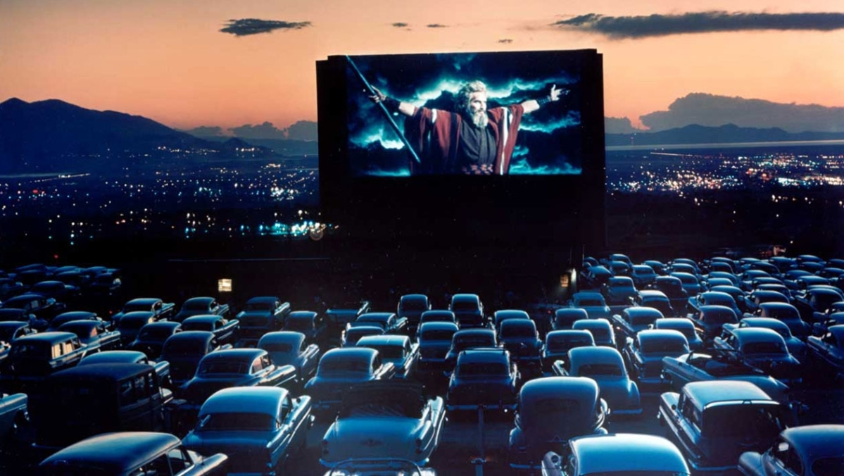 Bhopal: MP to get its first drive-in cinema on the premises of the Lake View Residency Hotel on Shymala Hills