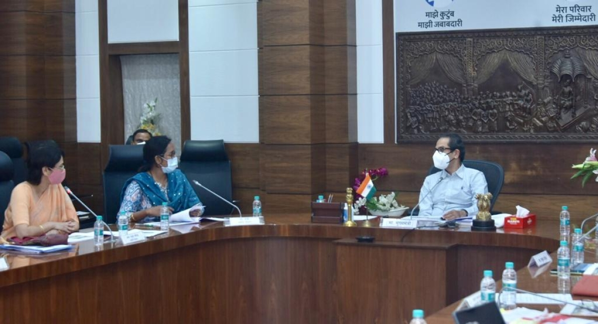 Bilingual learning from Class 1, child tracking system and transport policy soon for school students: State education minister