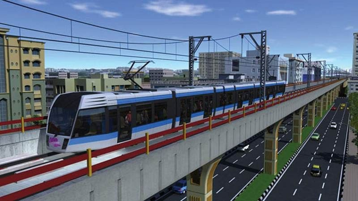 Navi Mumbai: CIDCO to appoint Maha Metro for implementing balance works of Metro Line 1
