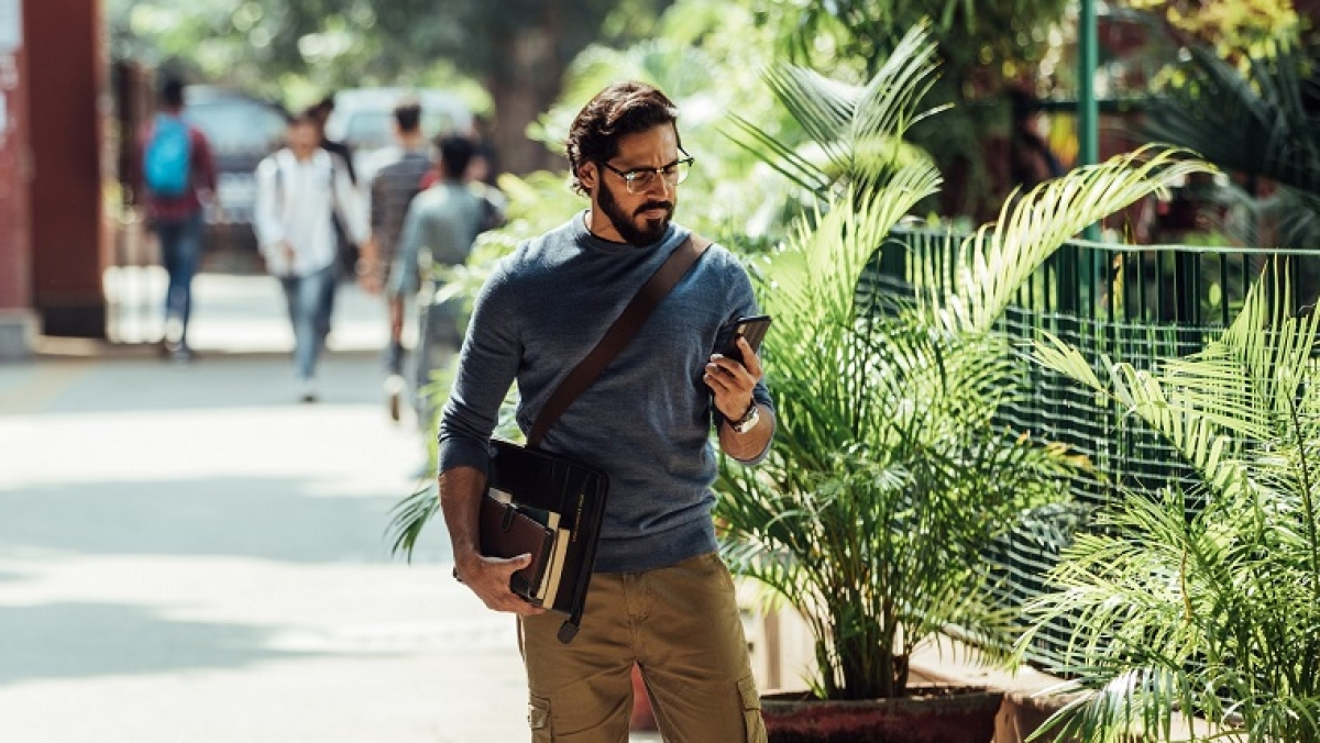 Dino Morea shares how he prepared to play a political science professor in Saif Ali Khan-starrer 'Tandav'