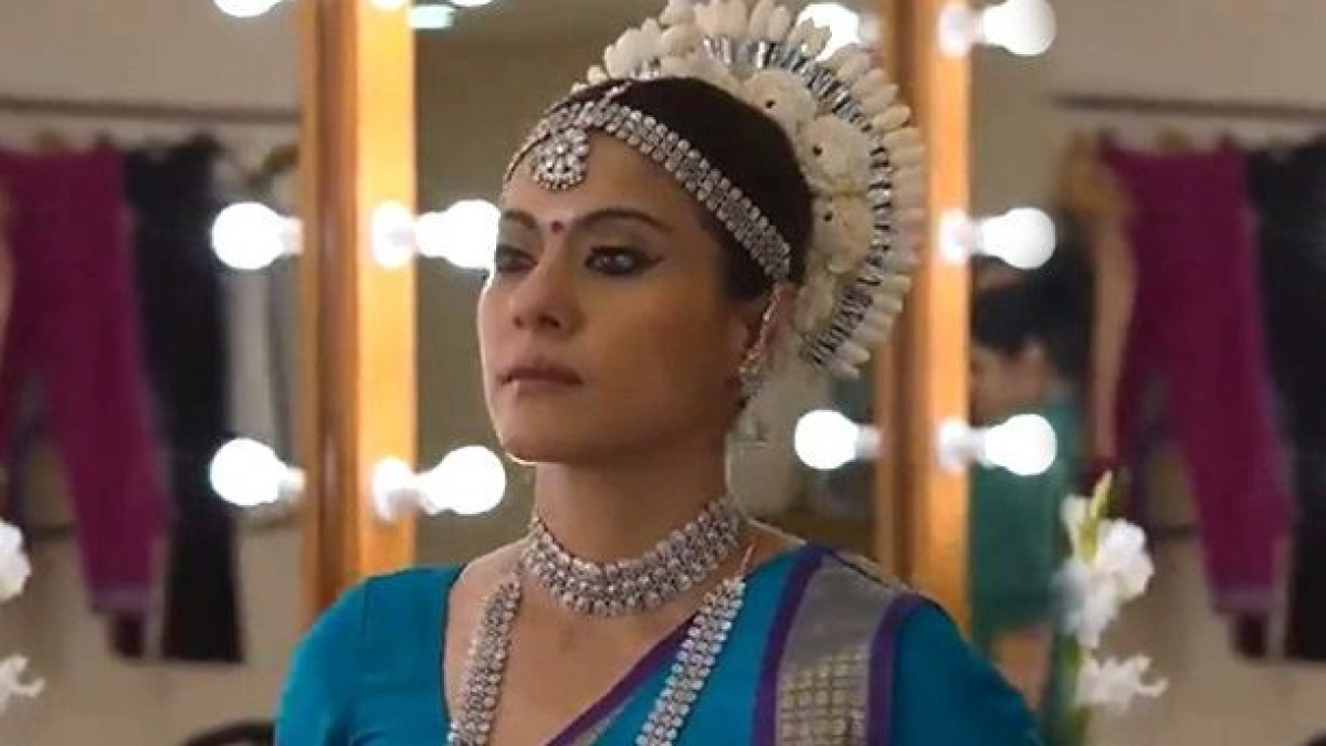Kajol's OTT debut 'Tribhanga' to premiere on Netflix on January 15