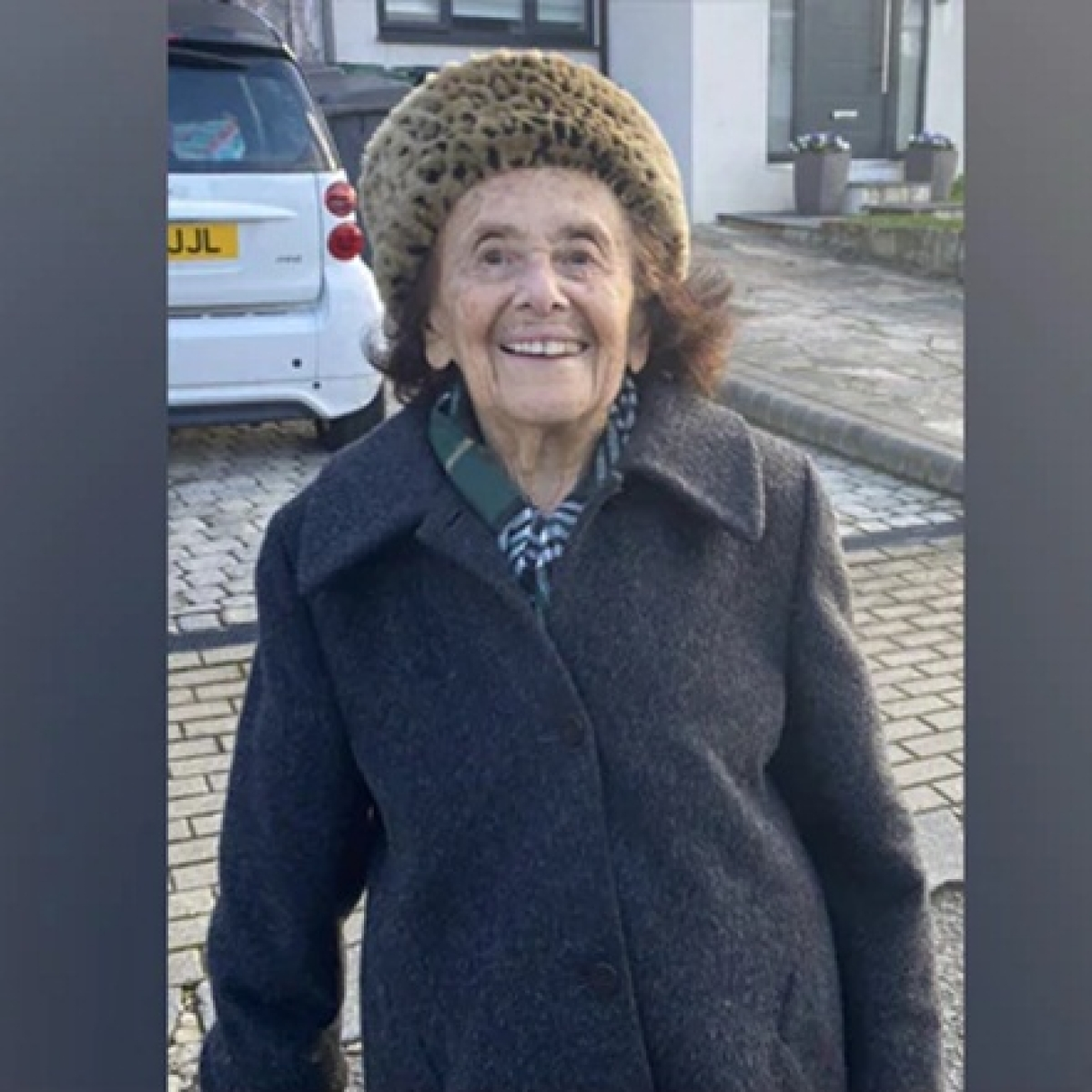 'What an inspiration': Twitterati react after 97-year-old holocaust survivor recovers from COVID-19