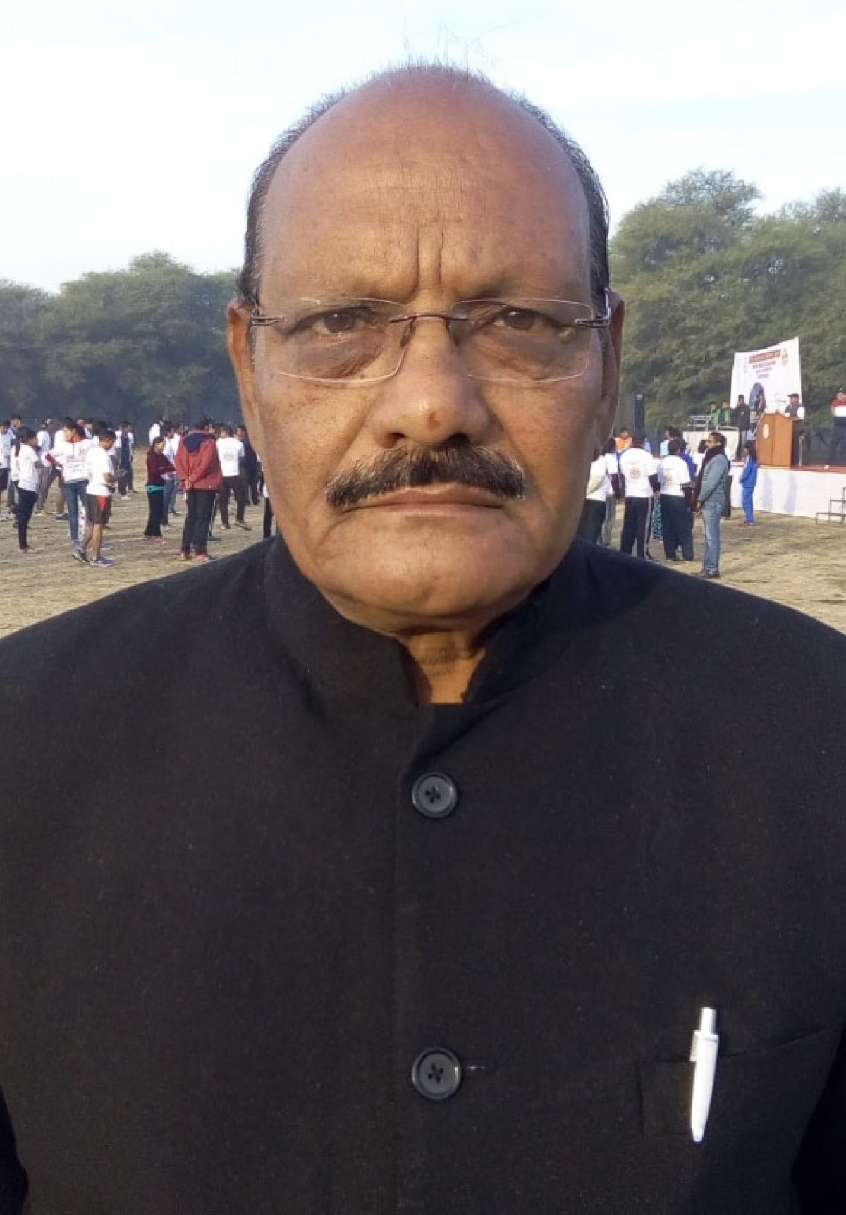 Ujjain: Veteran sportsman to be feted on Republic Day