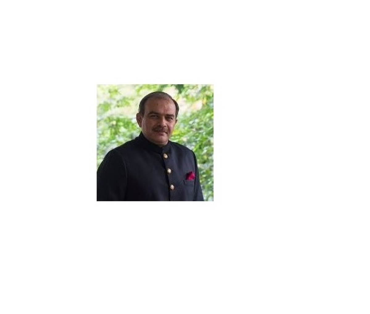 Industry veteran Vivek Bali joins Enrich Salon as CEO