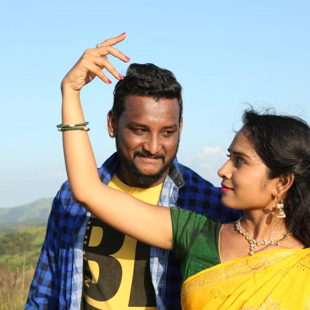 Debutant Uday Prasanna's 'Mahishasura' to hit the big screen on Jan 8