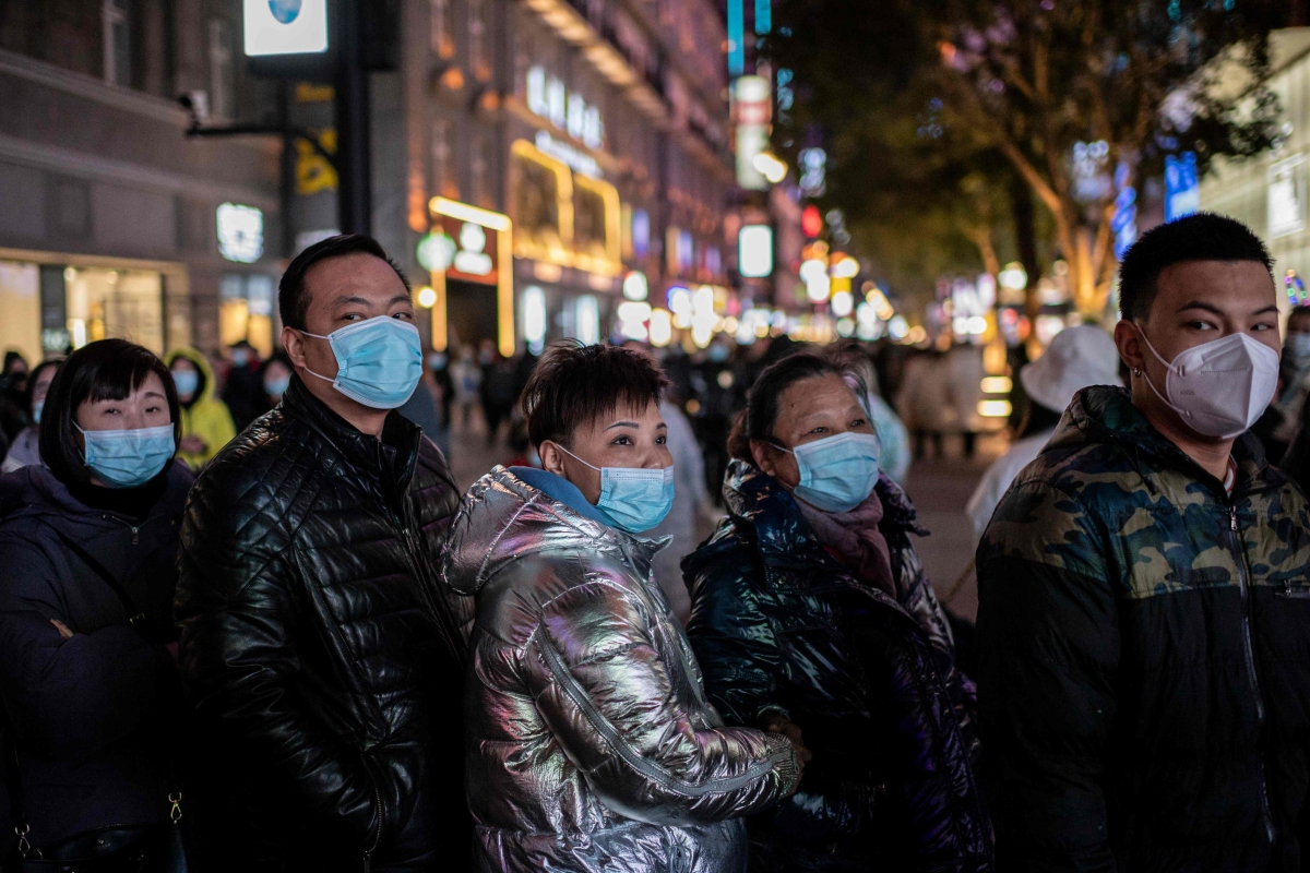 COVID-19: How long will we need to wear masks?
