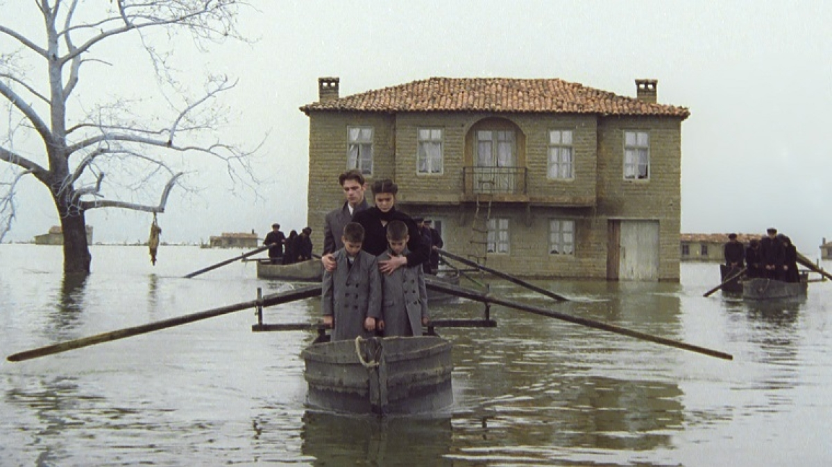 The Greek Tragedy: Looking back at the cinema of Theo Angelopoulos