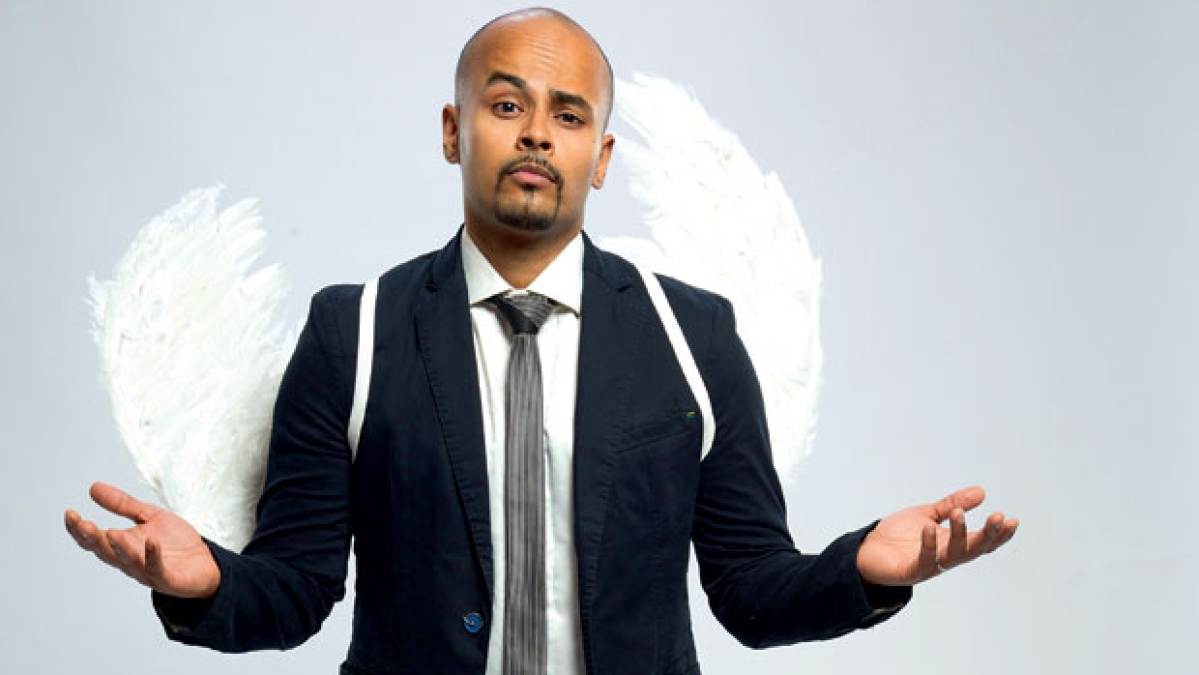Live Streaming Demigods: Stand-up comedian Sorabh Pant gets candid about his show, keeping busy during the lockdown, and more...
