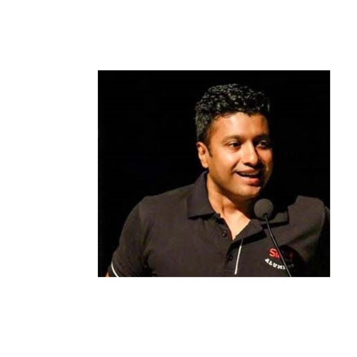 Vijay Thomas joins Hero MotoCorp as Marketing Lead - Premium Segment