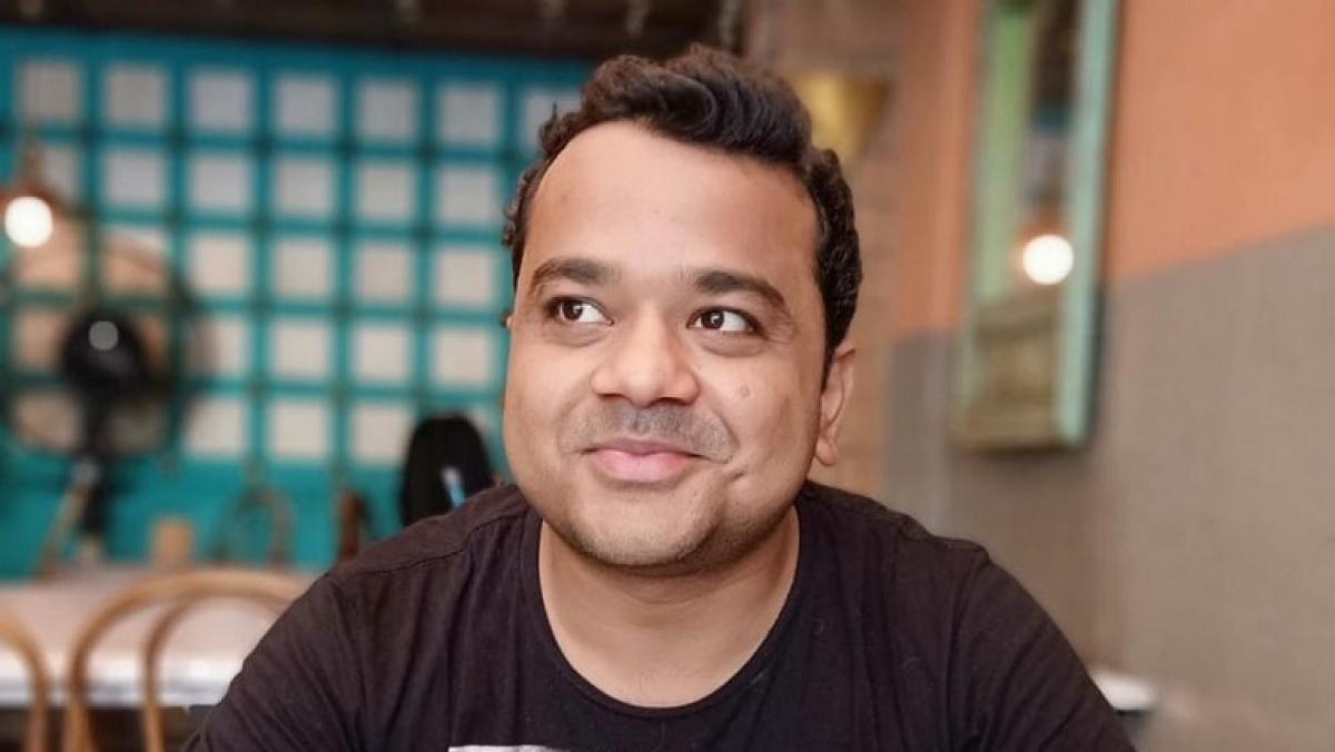 Kumar Varun