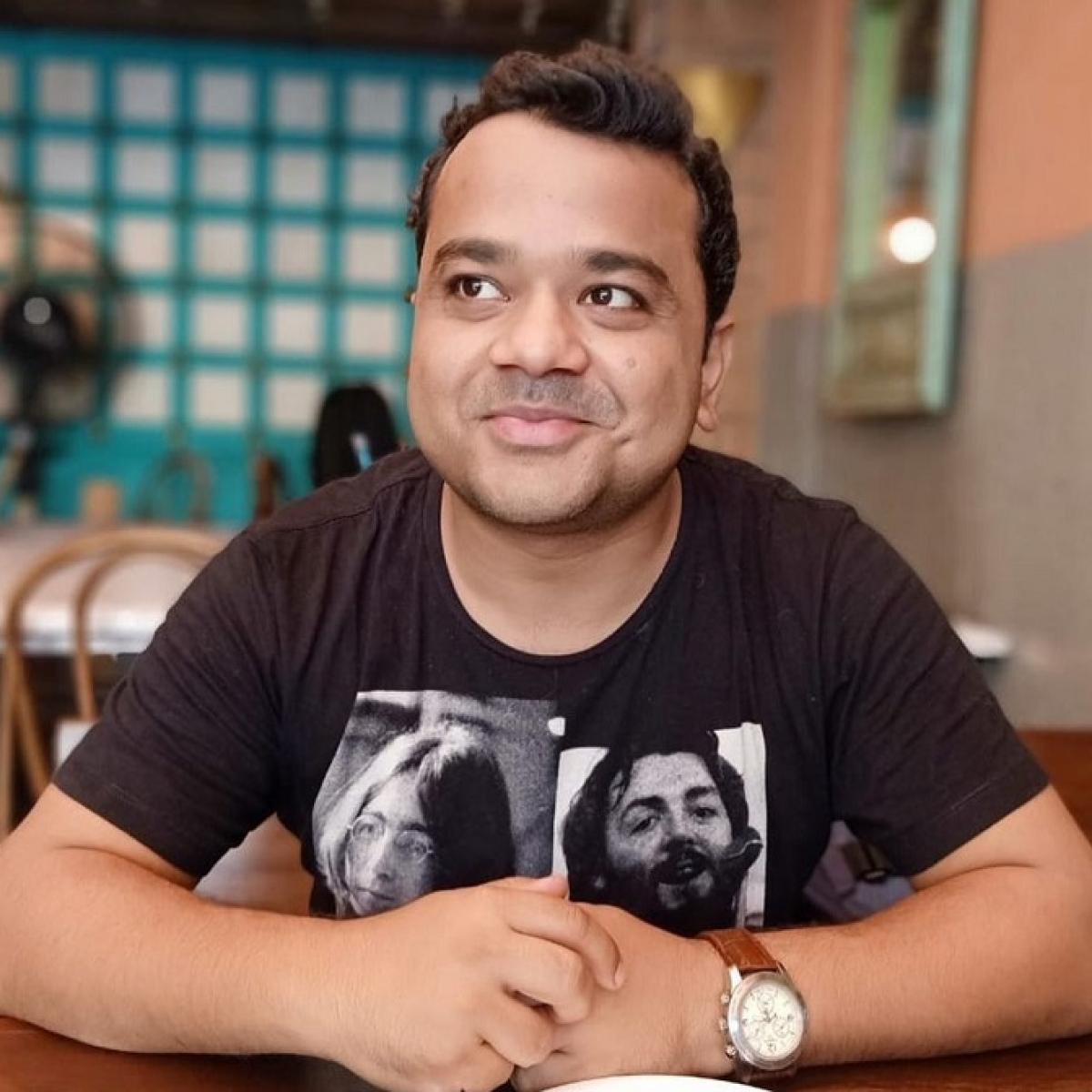 Live Streaming Demigods: Comedian Kumar Varun talks about Random Chikibum, superchats, and staying sane during COVID-19 lockdown