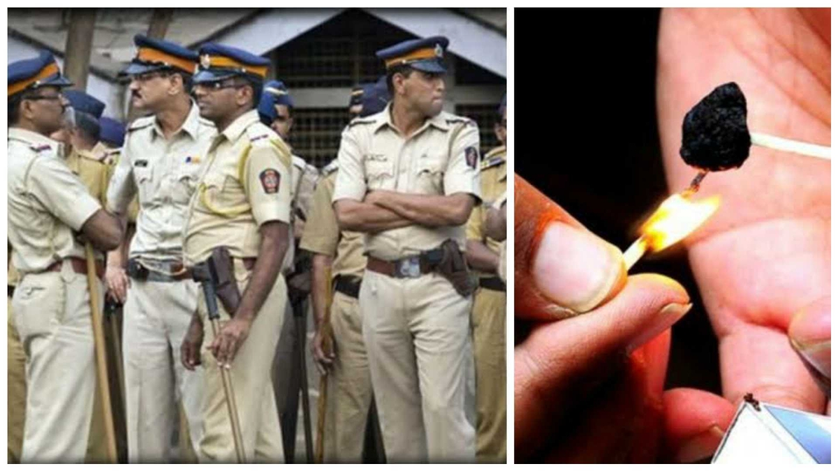 Mumbai: Charas worth Rs 40 lakh seized, two arrested by Anti Narcotics Cell of city police