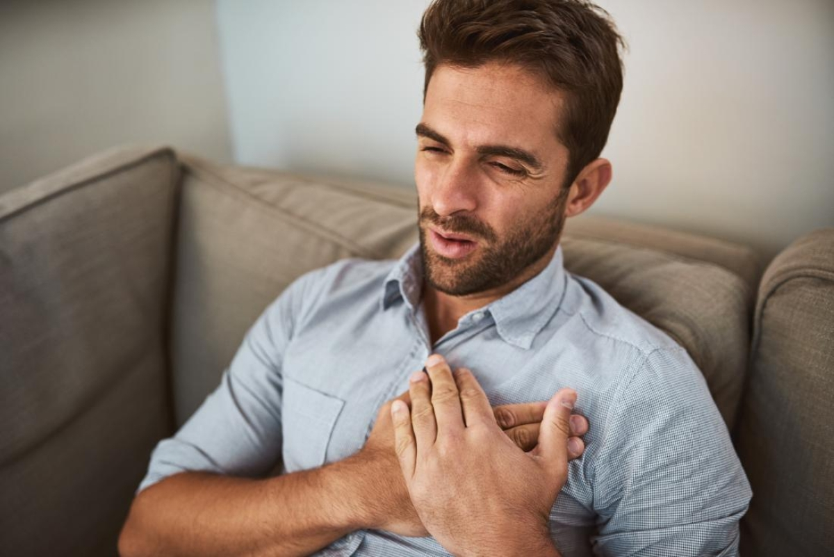 Explained: Why physically fit, active people suffer from heart attacks