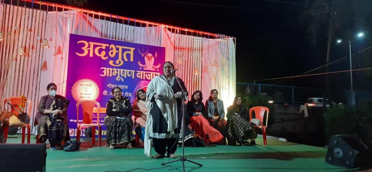 Bhopal: Hai re corona tera mite nahi rona ab, thak gaya tan-mann bairi ka jayega tu....