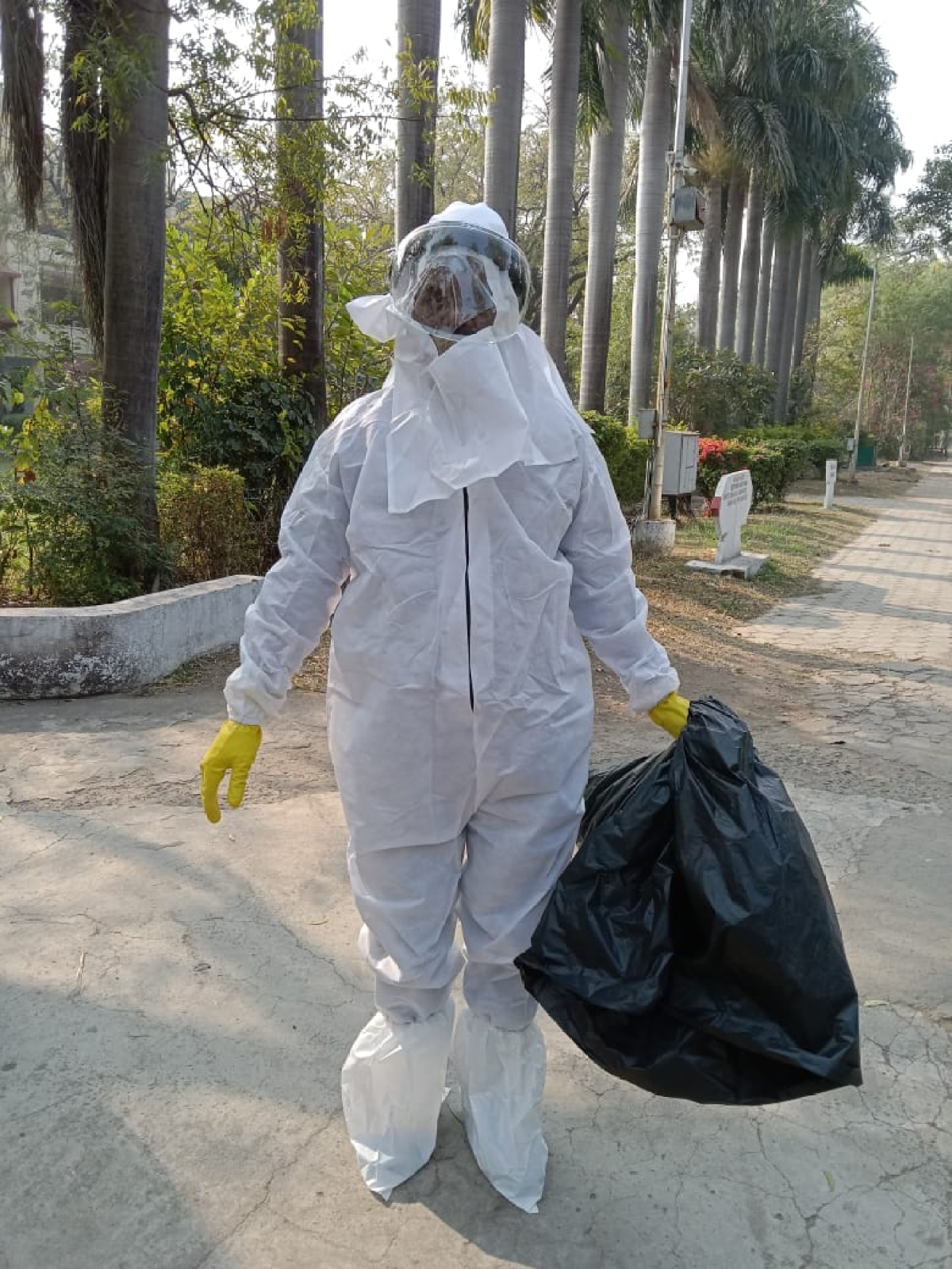 Bird flu: MP Govt keeps watch on 21 districts