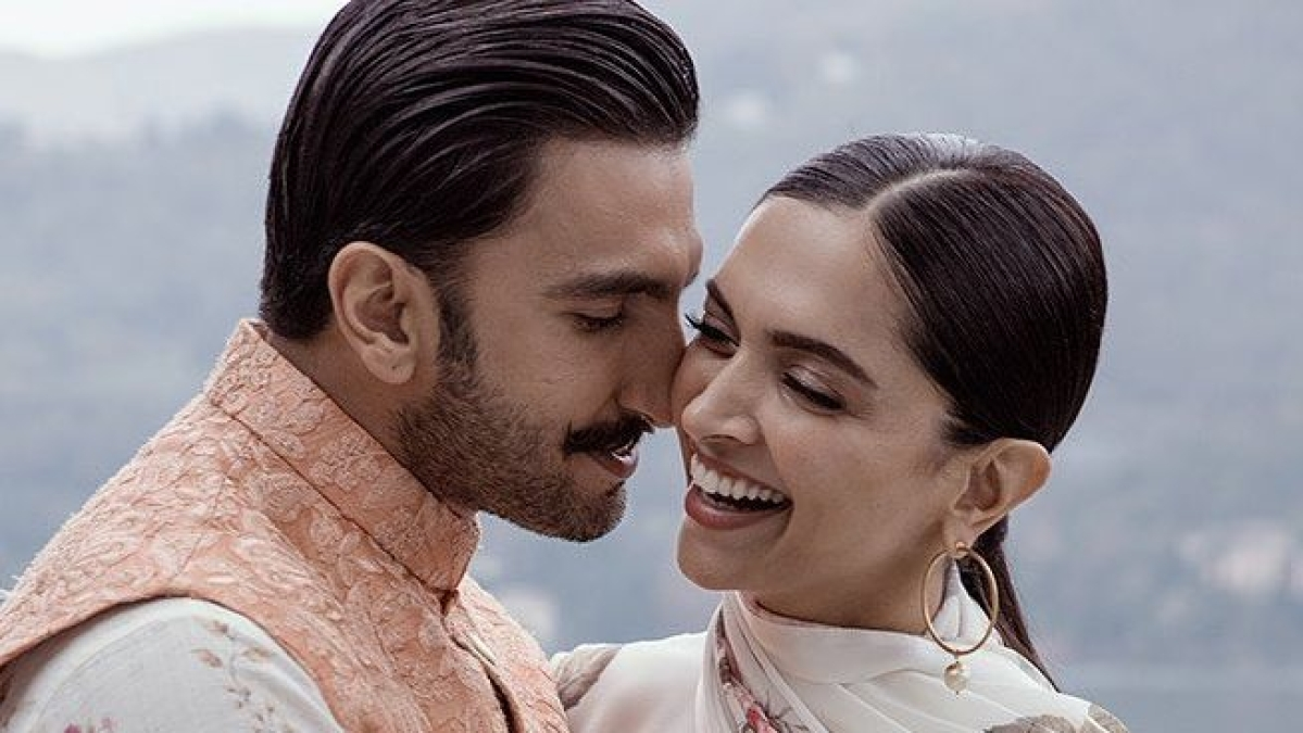 'Despite being together for 8 years, I don't think Ranveer knows everything about me': Deepika Padukone