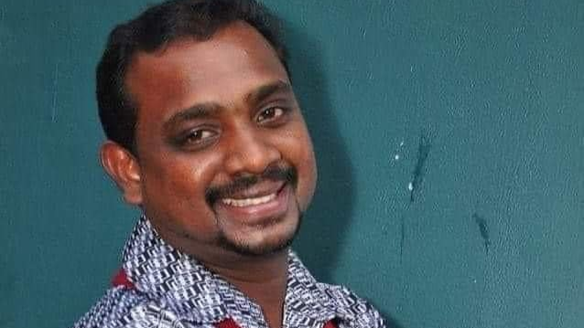 'Bigg Boss' Malayalam contestant Somadas passes away after suffering cardiac arrest