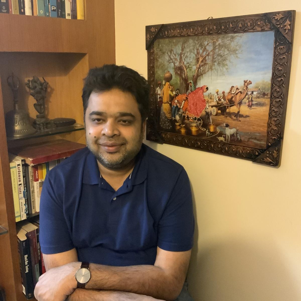 BrandSutra: The hunger to do something new every day drives Havmor Ice-cream's Shekhar Agarwal