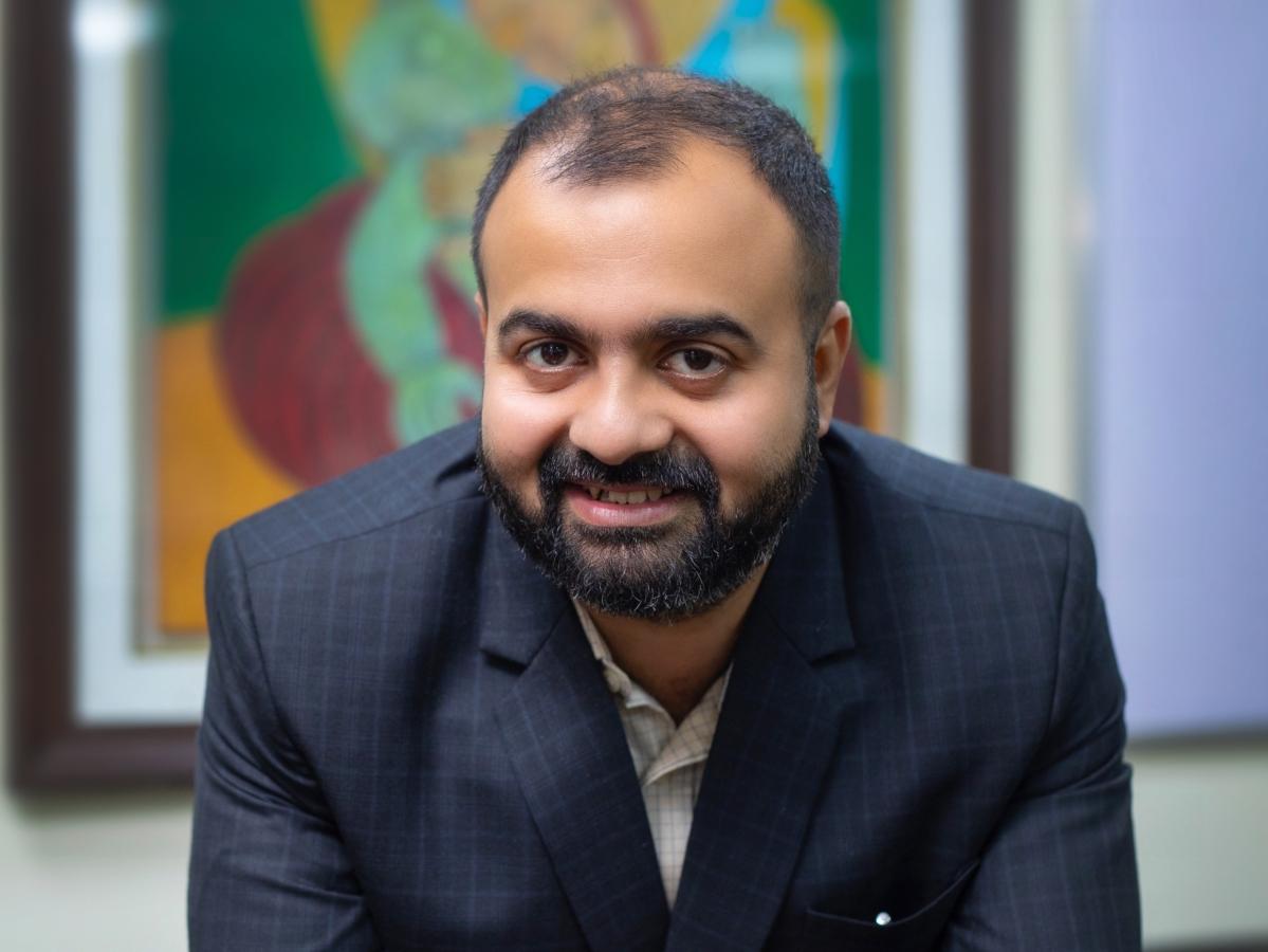 Senco's jewellery for men contributes 15-20% to the Rs 2,500 crore turnover: Suvankar Sen, CEO of company tells BrandSutra