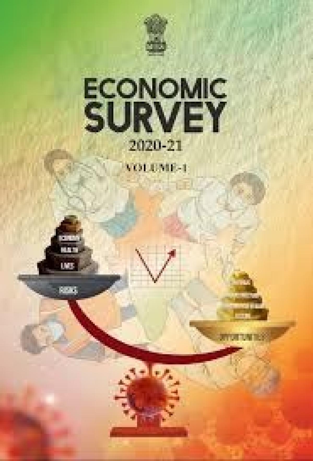 FPJ Edit: Economic Survey 2020-'21 has sensibly advised ample  loosening of the purse-strings