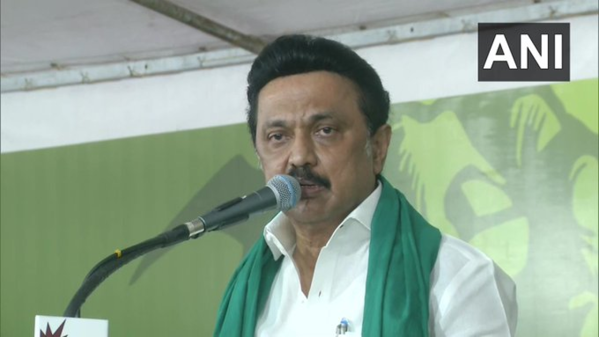 Tamil Nadu: DMK's MK Stalin writes to CM seeking special assembly session to bring resolution against Centre's farm laws
