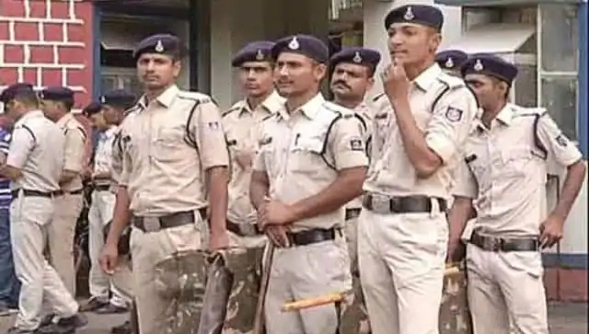 Madhya Pradesh to repost constables who did not finish 5-year term in original unit