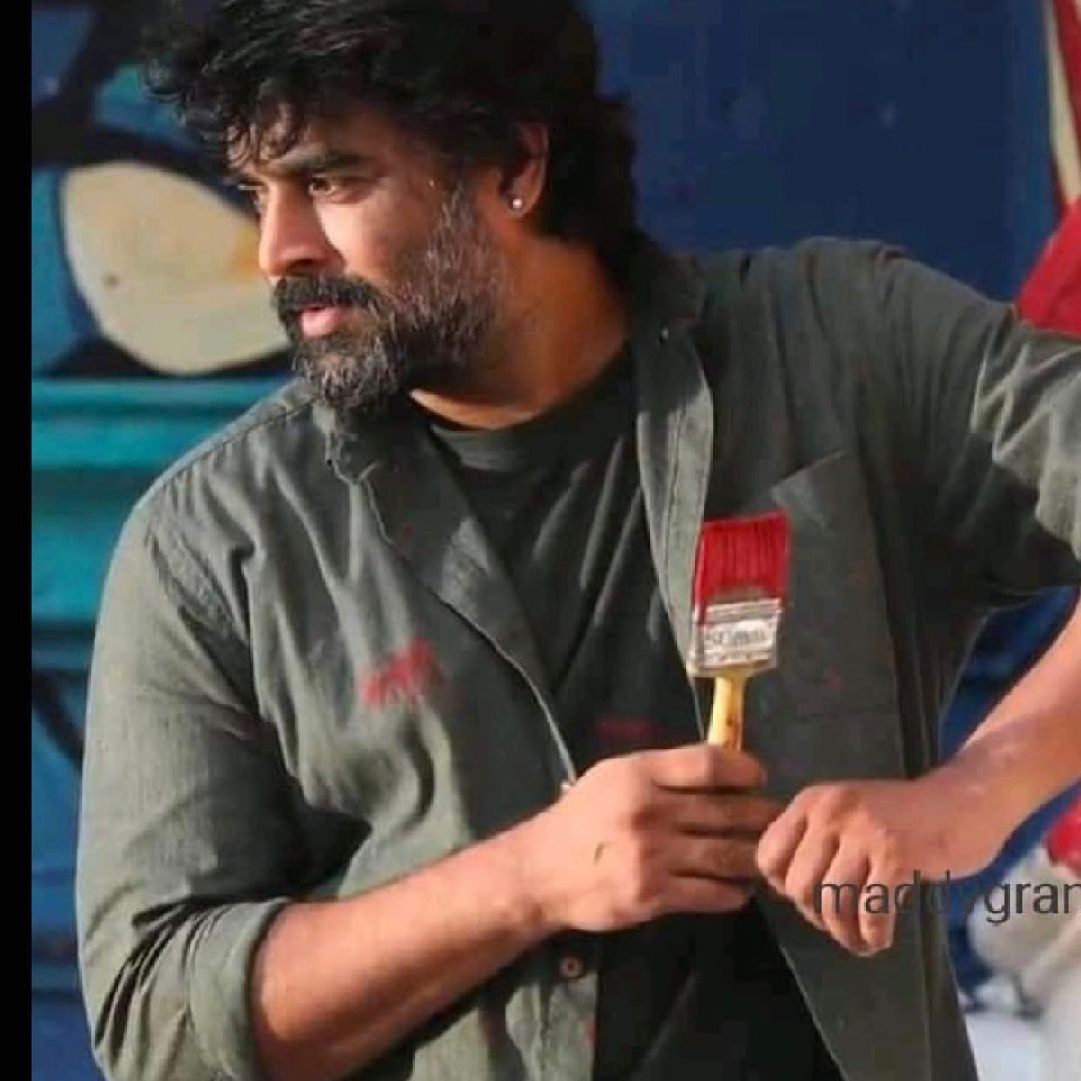 Netizen accuses R Madhavan of drug abuse, check out actor's befitting reply
