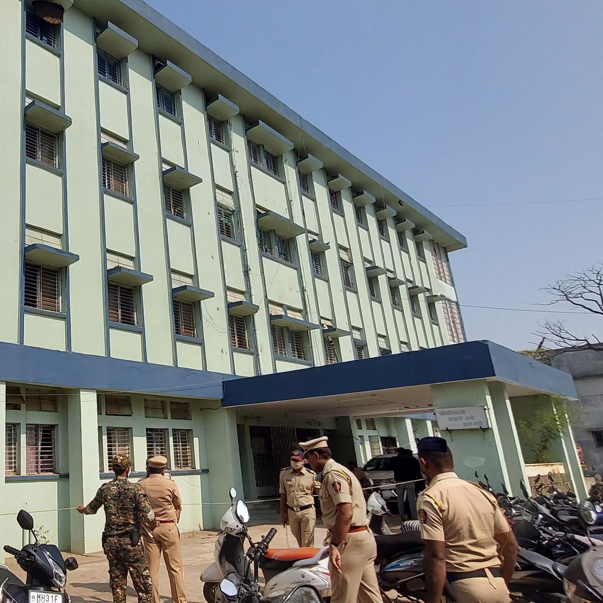 Bhandara hospital fire: BJP calls for bandh demanding judicial inquiry into death of 10 newborns