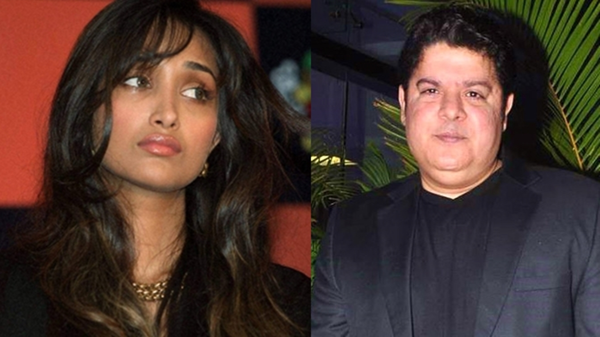 'He asked her to take off her top and bra: Jiah Khan's sister accuses Sajid Khan of sexual harassment