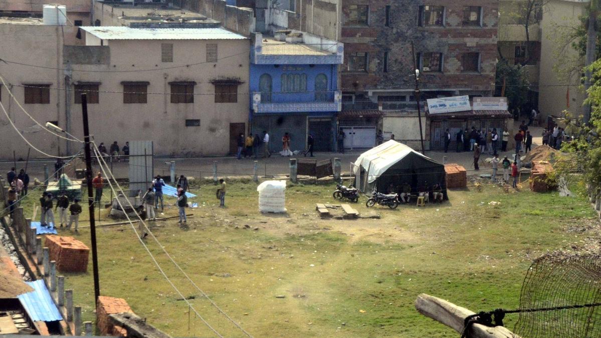 Bhopal: Kabadkhana episode gives 1,000 dispossessed families fresh hope