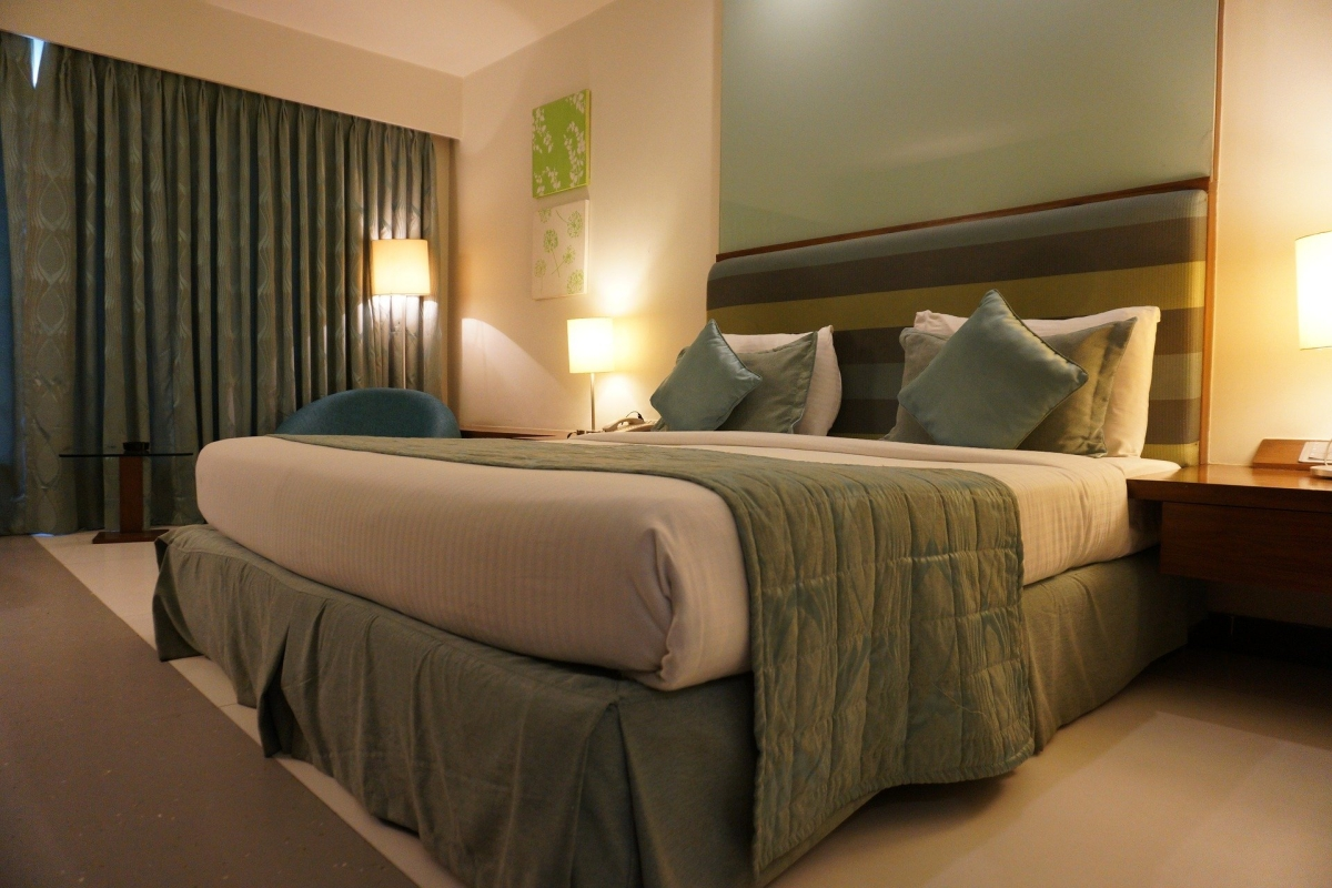 Hotel occupancy levels improved to 35% in November 2020: JLL