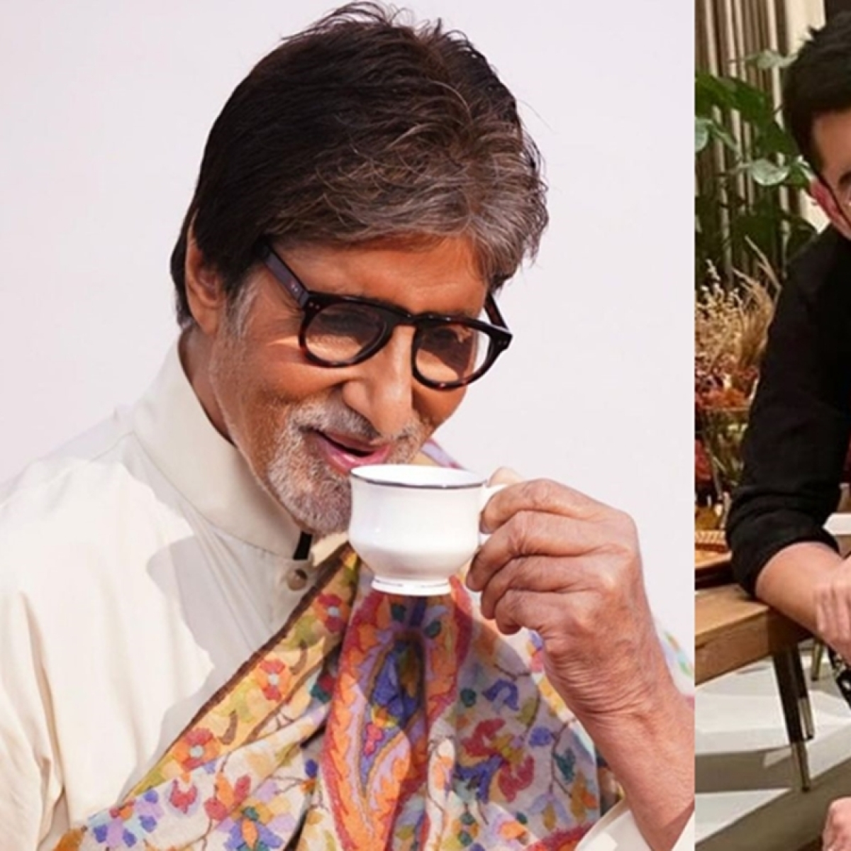 Amitabh Bachchan reveals what connects Virat-Anushka's baby girl to cricket