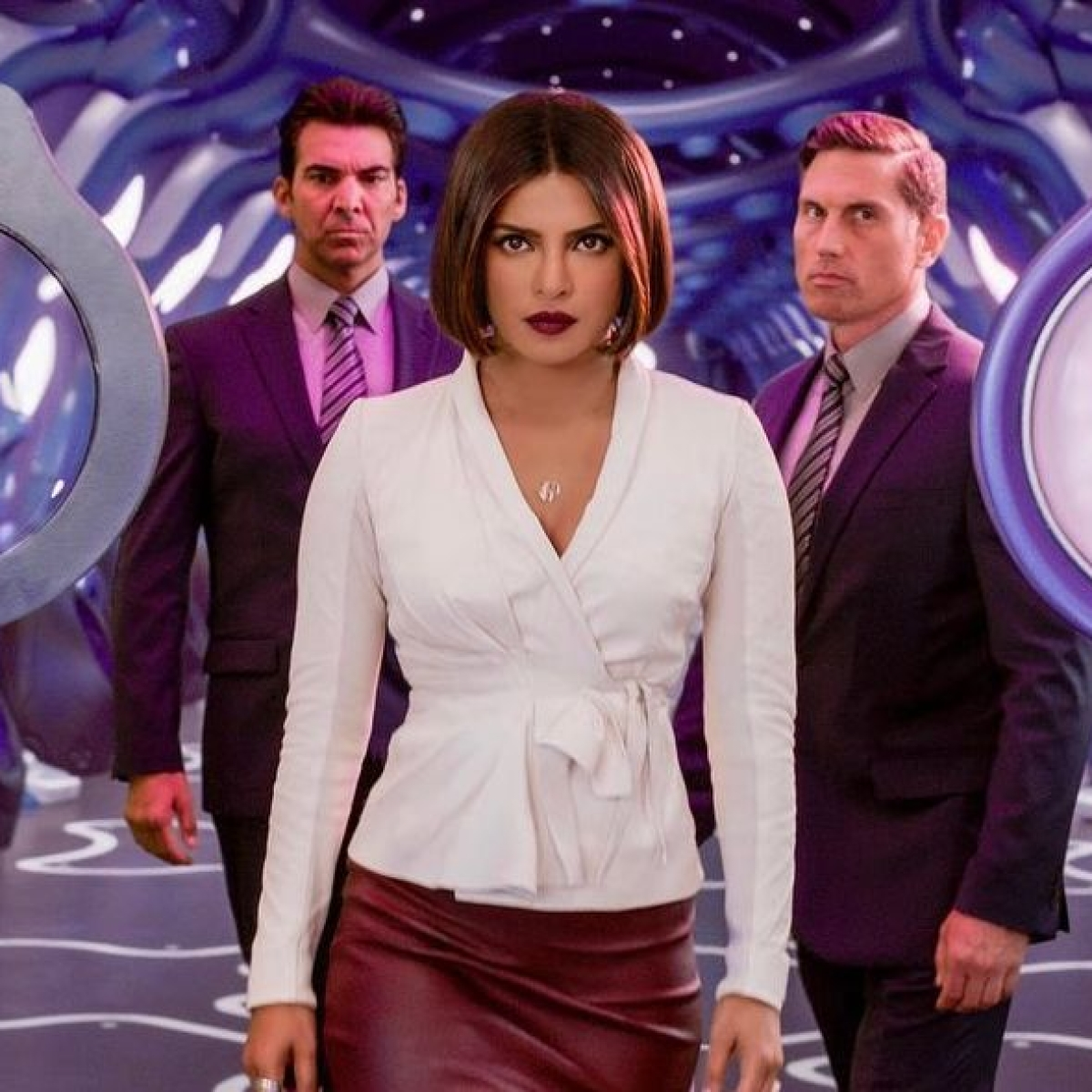 Priyanka Chopra announces 'We Can Be Heroes' sequel in the works at Netflix