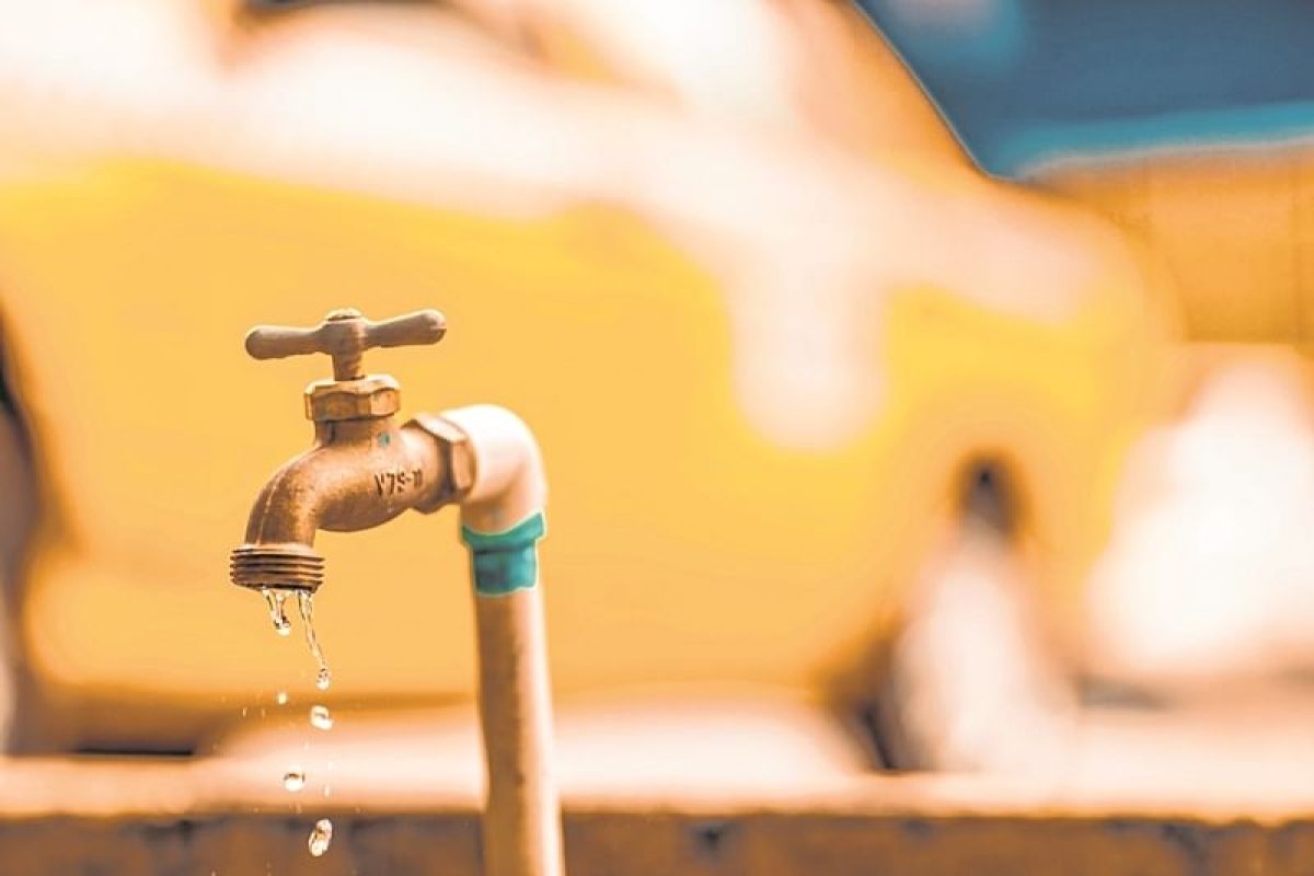 Navi Mumbai: NMMC to cut off water connection in buildings that failed to manage waste at source