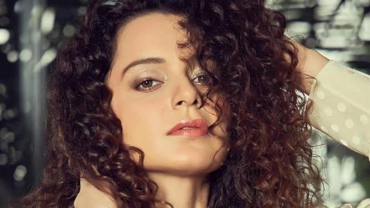 Kangana Ranaut to star as 'Queen of Kashmir' in 'Manikarnika Returns: The Legend Of Didda'