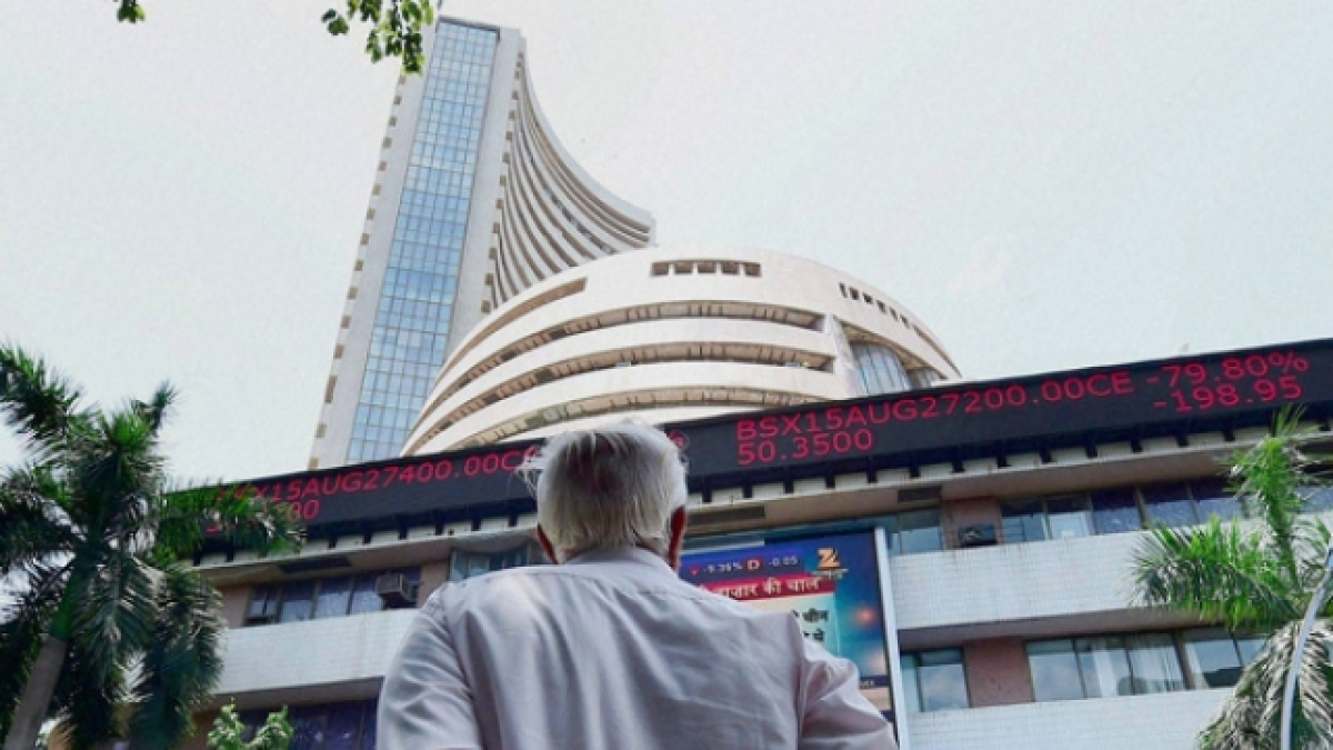 Twitter rejoices as Sensex crosses 50,000 for first time ever