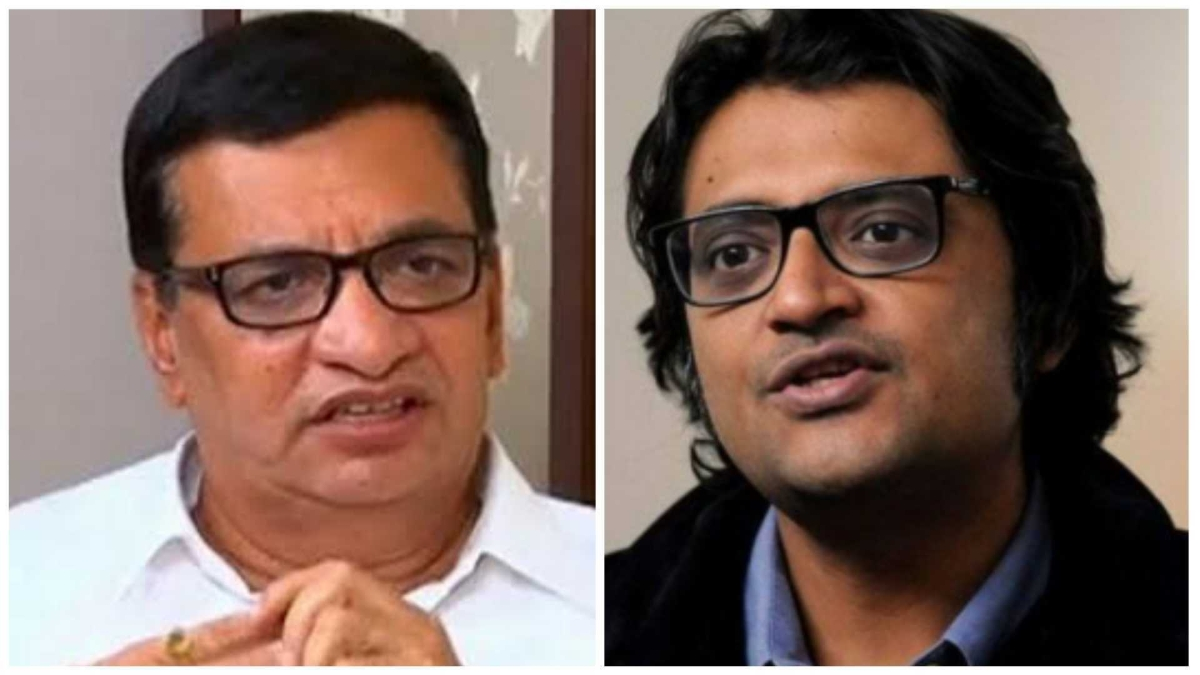 Mumbai: Congress seeks action against Arnab Goswami for violation of Official Secrets Act