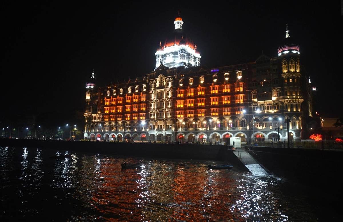 Taj Mahal Palace Hotel waiver: Congress to move Bombay High Court as tussle among parties intensifies in BMC