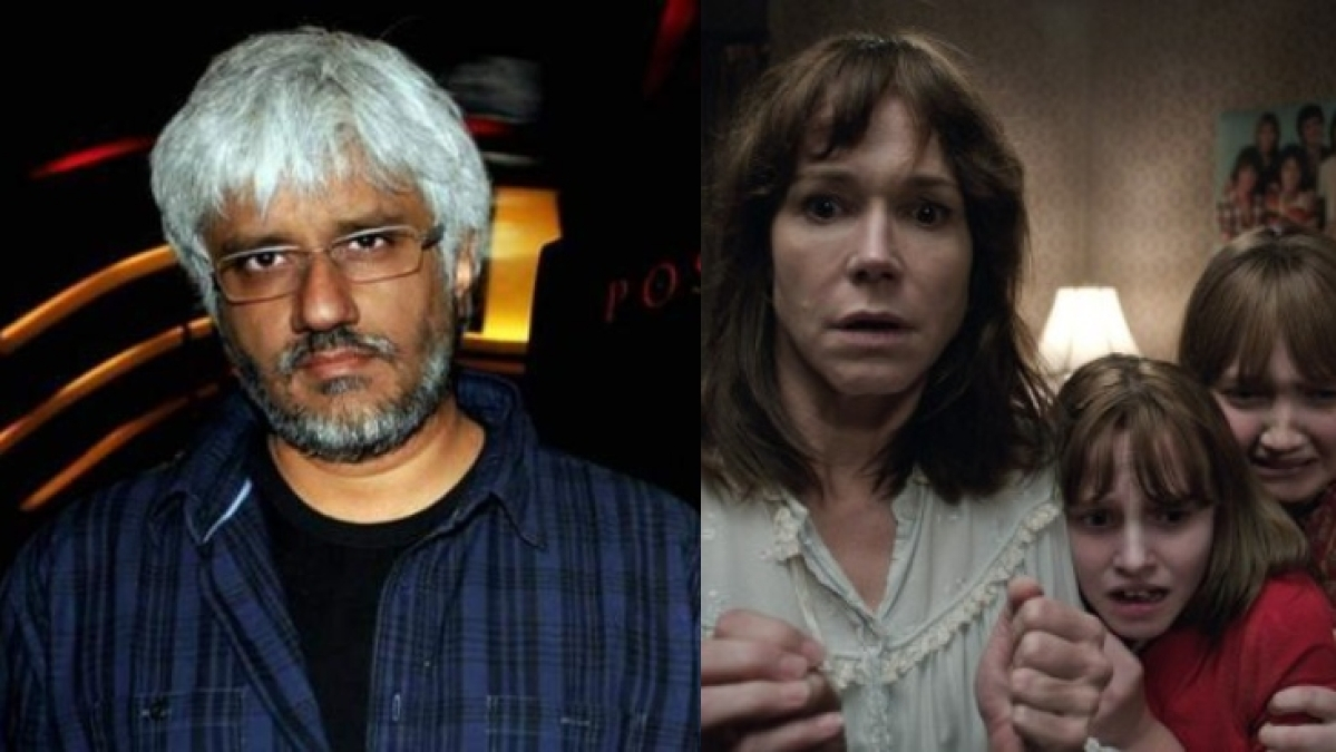 'The Conjuring' writer duo Carey and Chad Hayes join Vikram Bhatt's next as screenplay consultants