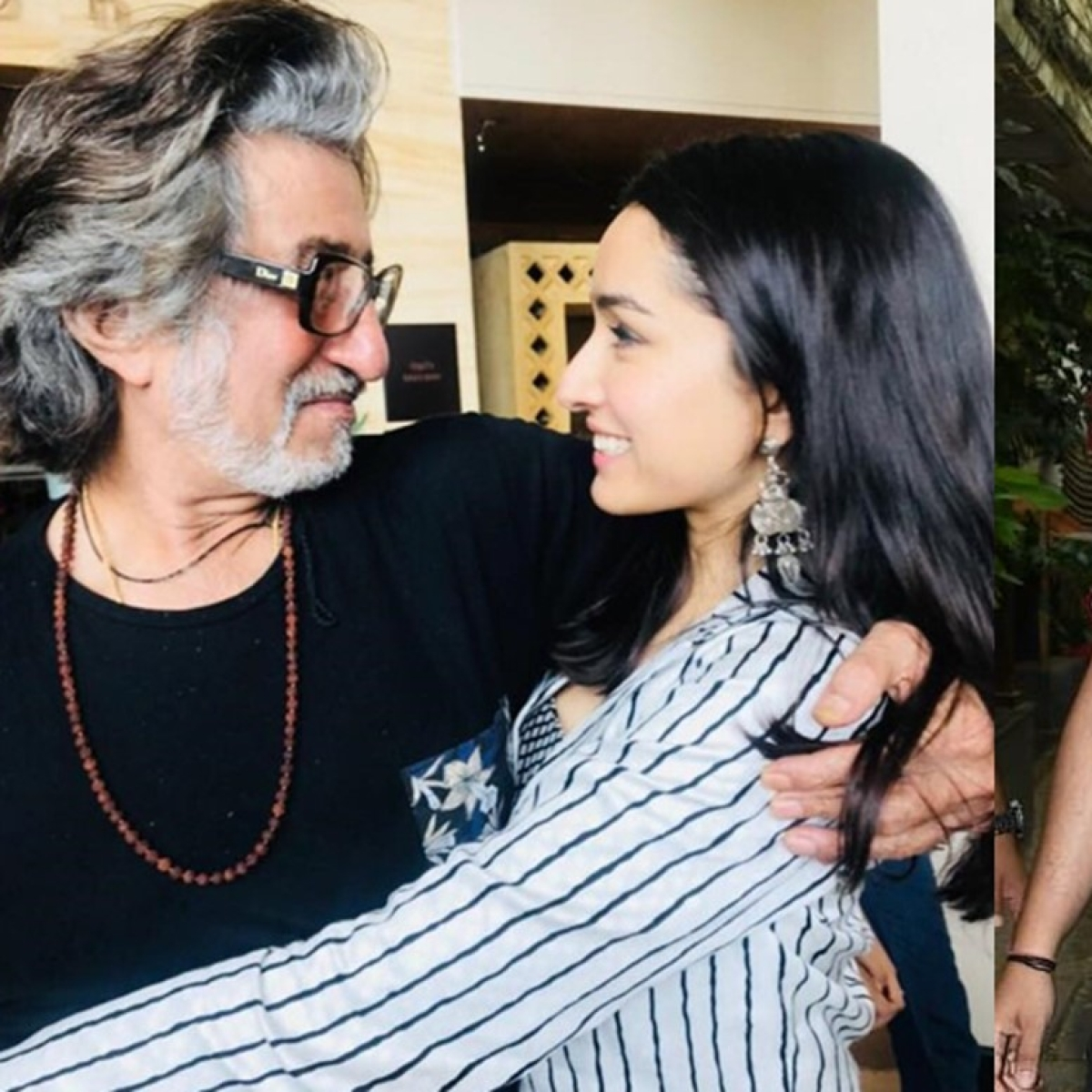 'Rohan Shrestha is a very nice boy': Shakti Kapoor spills the beans on Shraddha Kapoor's wedding