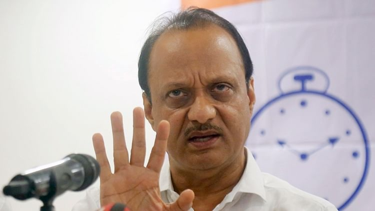 Mumbai: Ajit Pawar slams Centre for delays in clearing GST dues