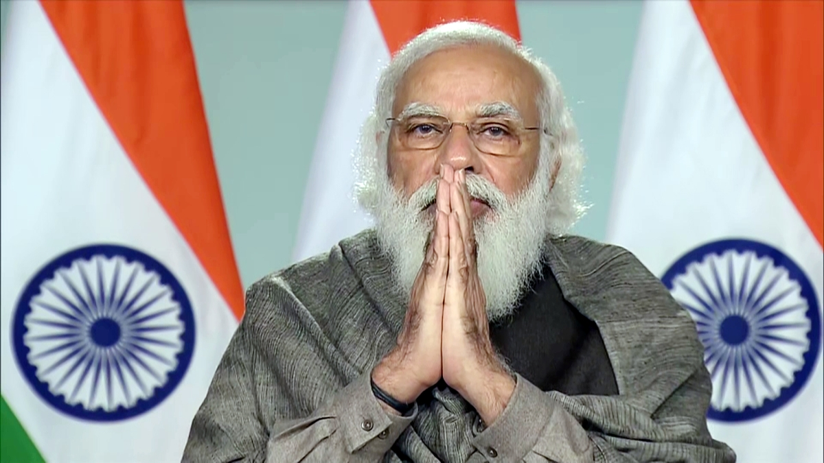PM Modi approves ex-gratia of Rs 2 lakh each to kin of deceased in accident on Moradabad-Agra Highway