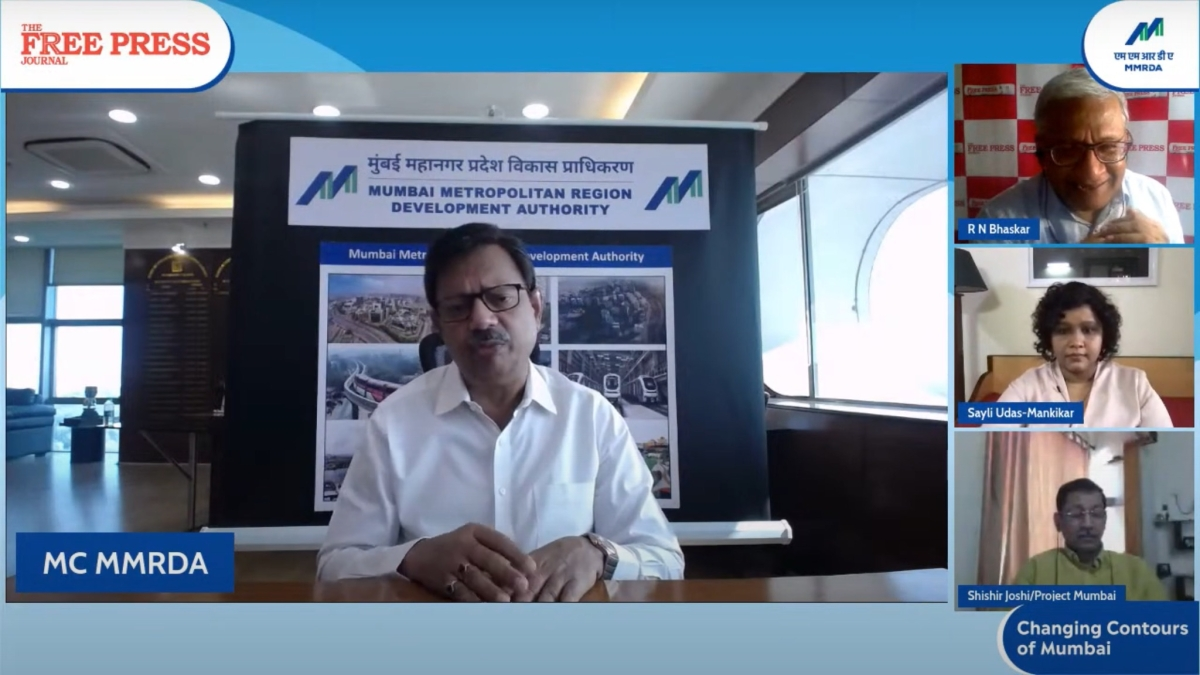 FPJ-MMRDA webinar: Wait has become longer but the journey will be pleasant