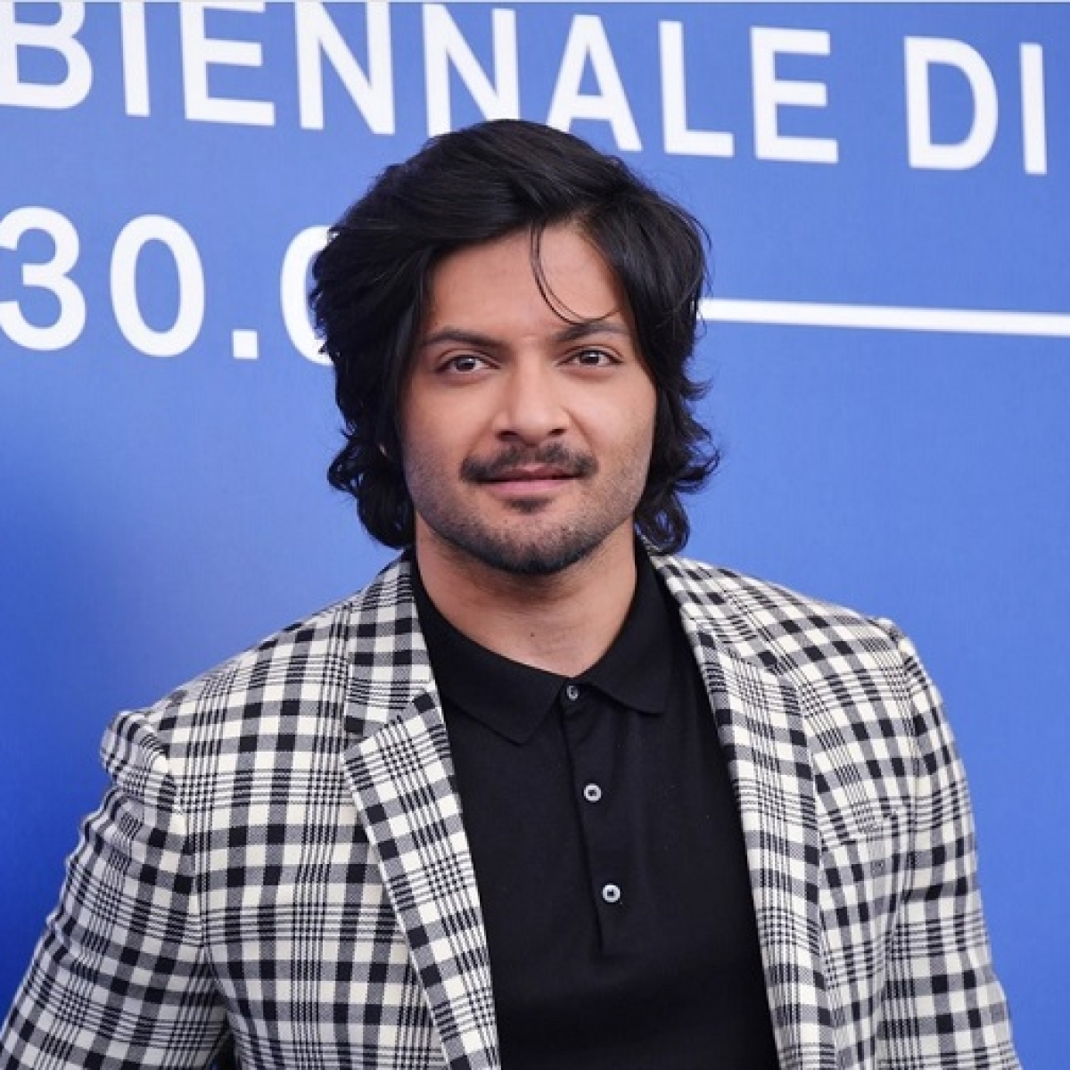 Ali Fazal says 'Death on the Nile' co-star Russell Brand kept him sane during lockdown