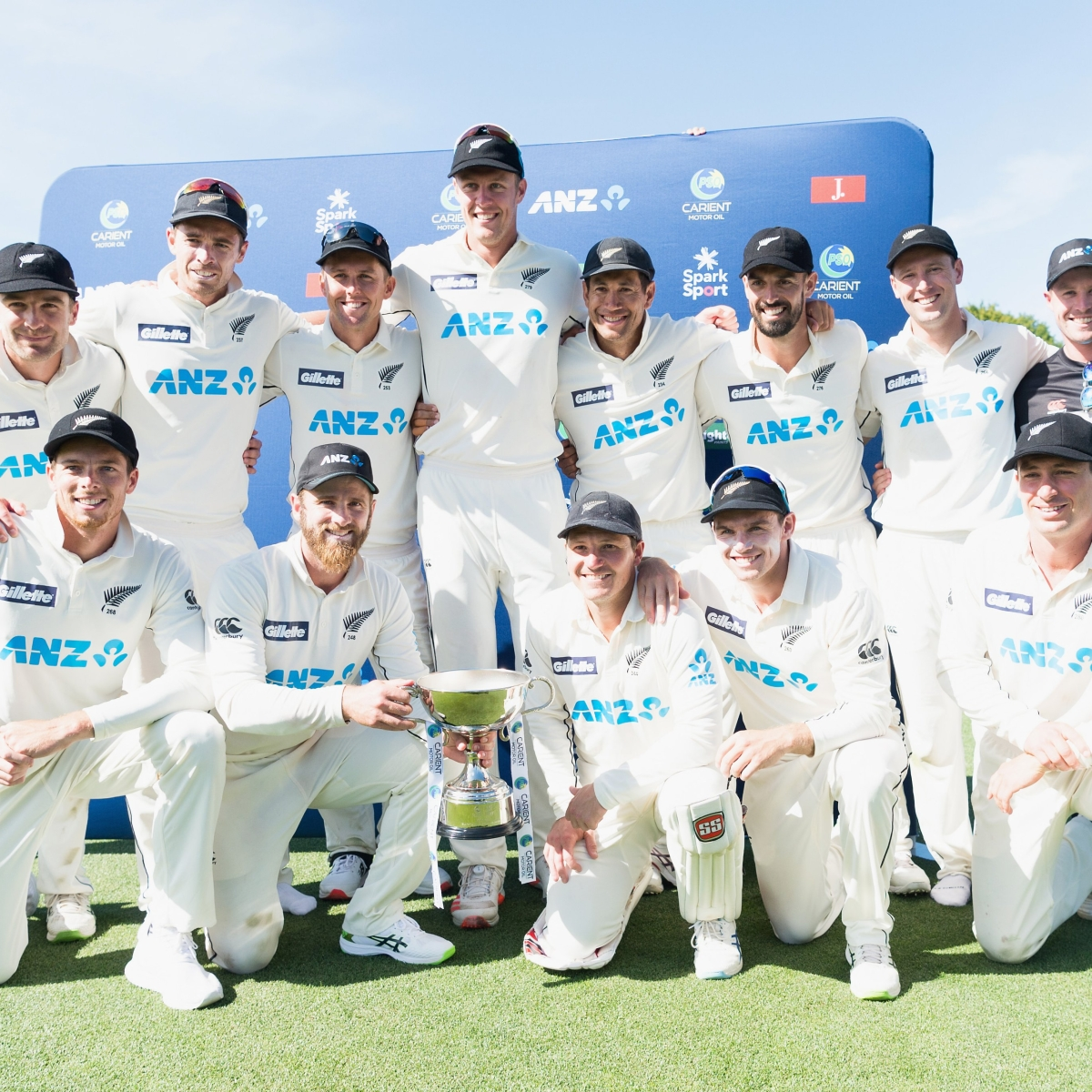 New Zealand becomes the first team to qualify for ICC World Test Championship final: Who will be the second side?